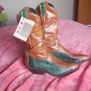Laredo Western Boots